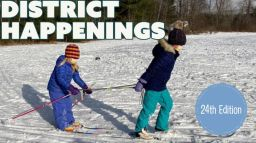 District Happenings 24th Edition